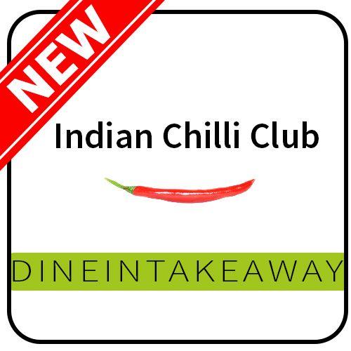 Indian Chilli Club