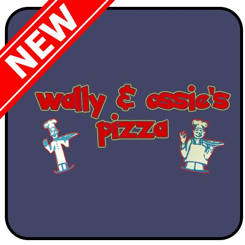 Wally and Ossies Pizza