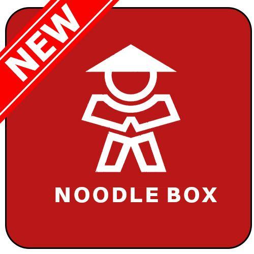 Noodle Box - Bendigo