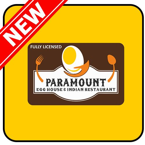 Paramount Egg House & Indian Restaurant