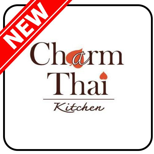Charm Thai Kitchen