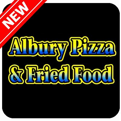Albury Pizza and Fried Food