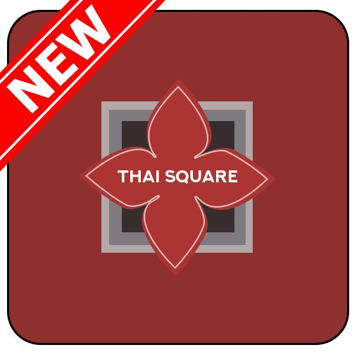 Thai Square Redfern