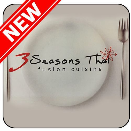 3 Seasons Thai Fusion Cuisine