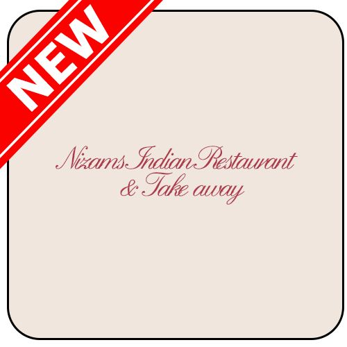 Nizams Indian Restaurant