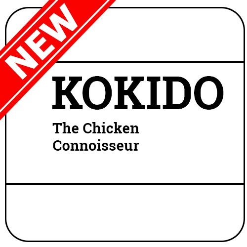 Kokido: The Chicken Connoisseur