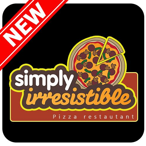 Simply Irresistible Pizza Pasta & Ribs