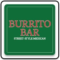 The Burrito Bar Park Ridge
