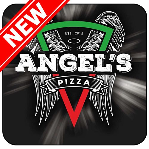 Angel's Pizza, Pasta and Ribs