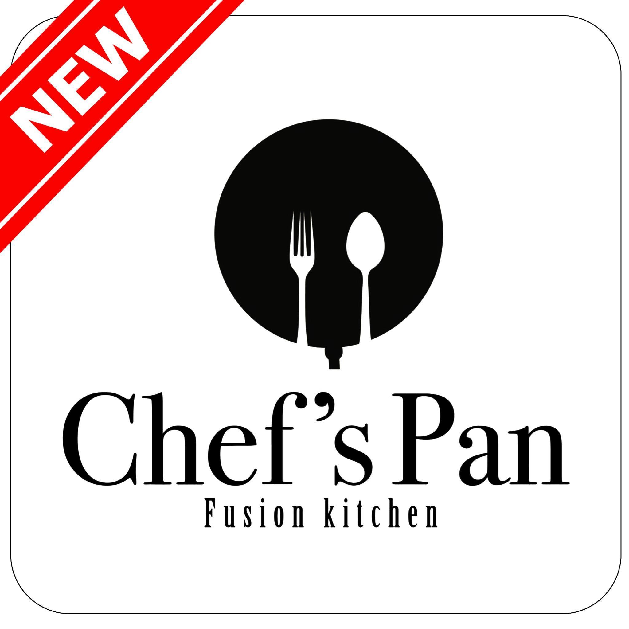 Chef's Pan