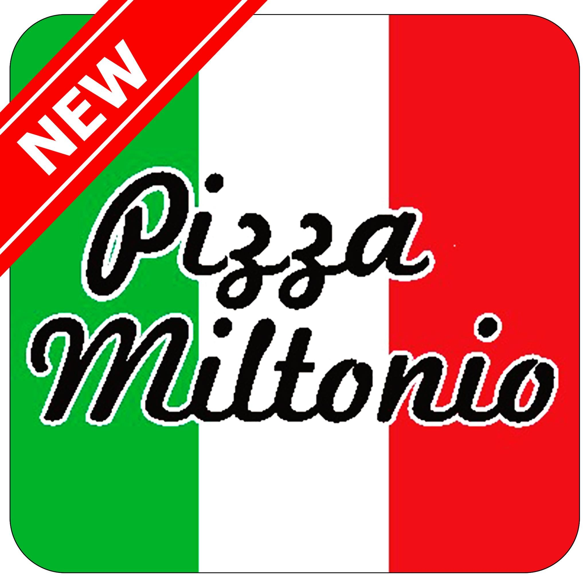 Pizza Miltonio