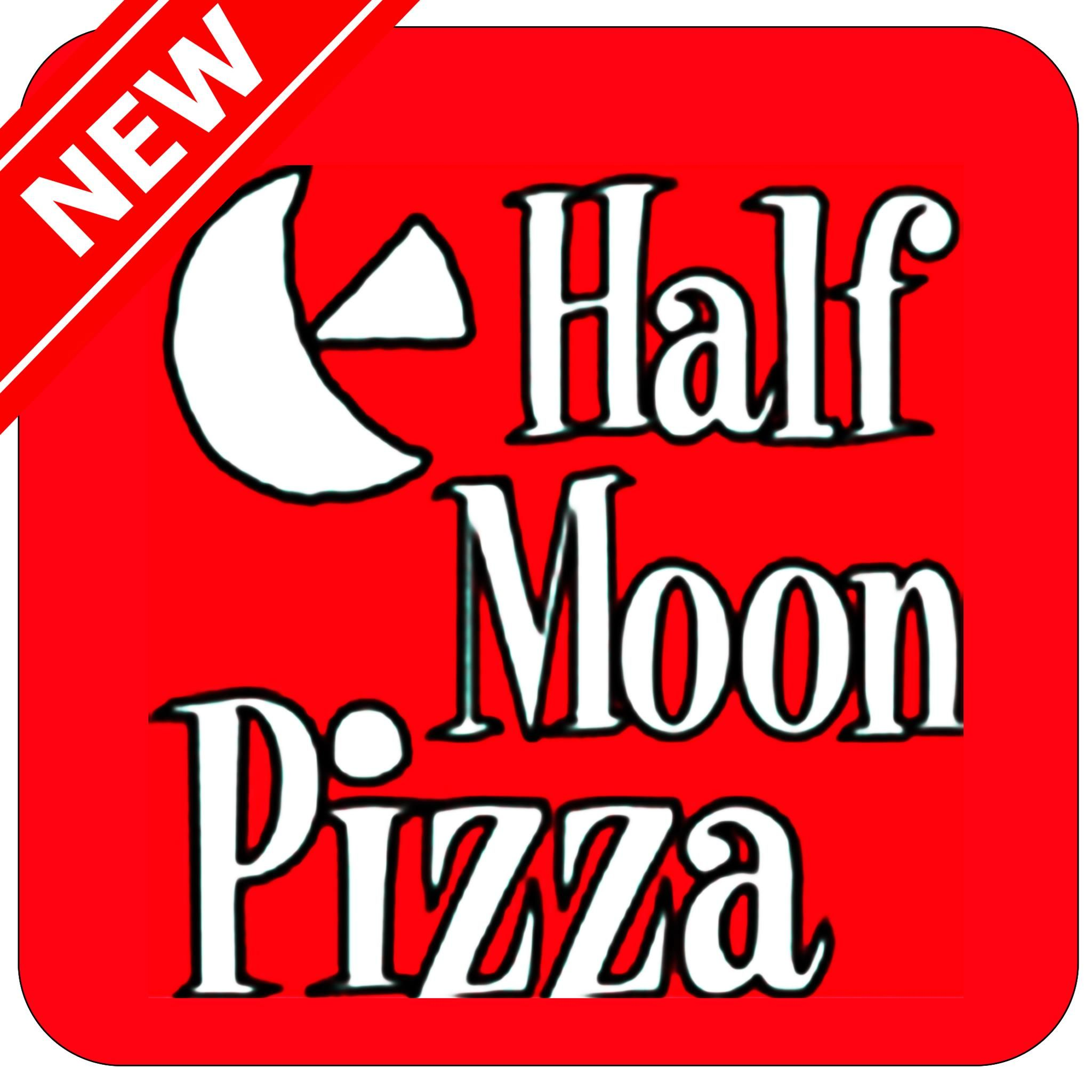 Half Moon Pizza