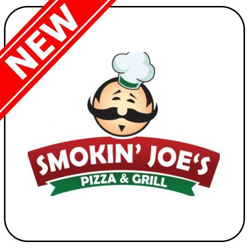 Smokin' Joe's Pizza & Grill