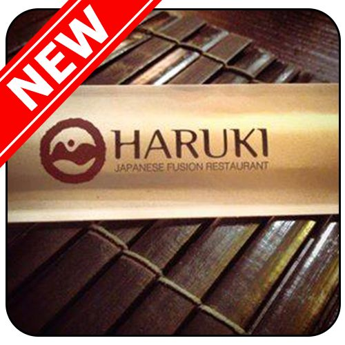 Haruki Japanese Fusion Restaurant