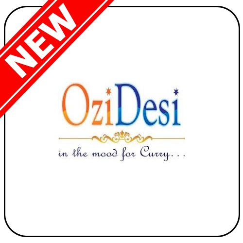 Ozi Desi Indian Restaurant