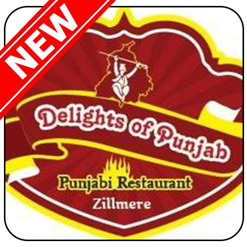 Delights of Punjab Punjabi Restaurant