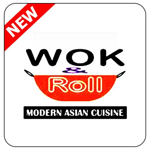15% Off - Wok N Roll-Wollongong - Order Food Online