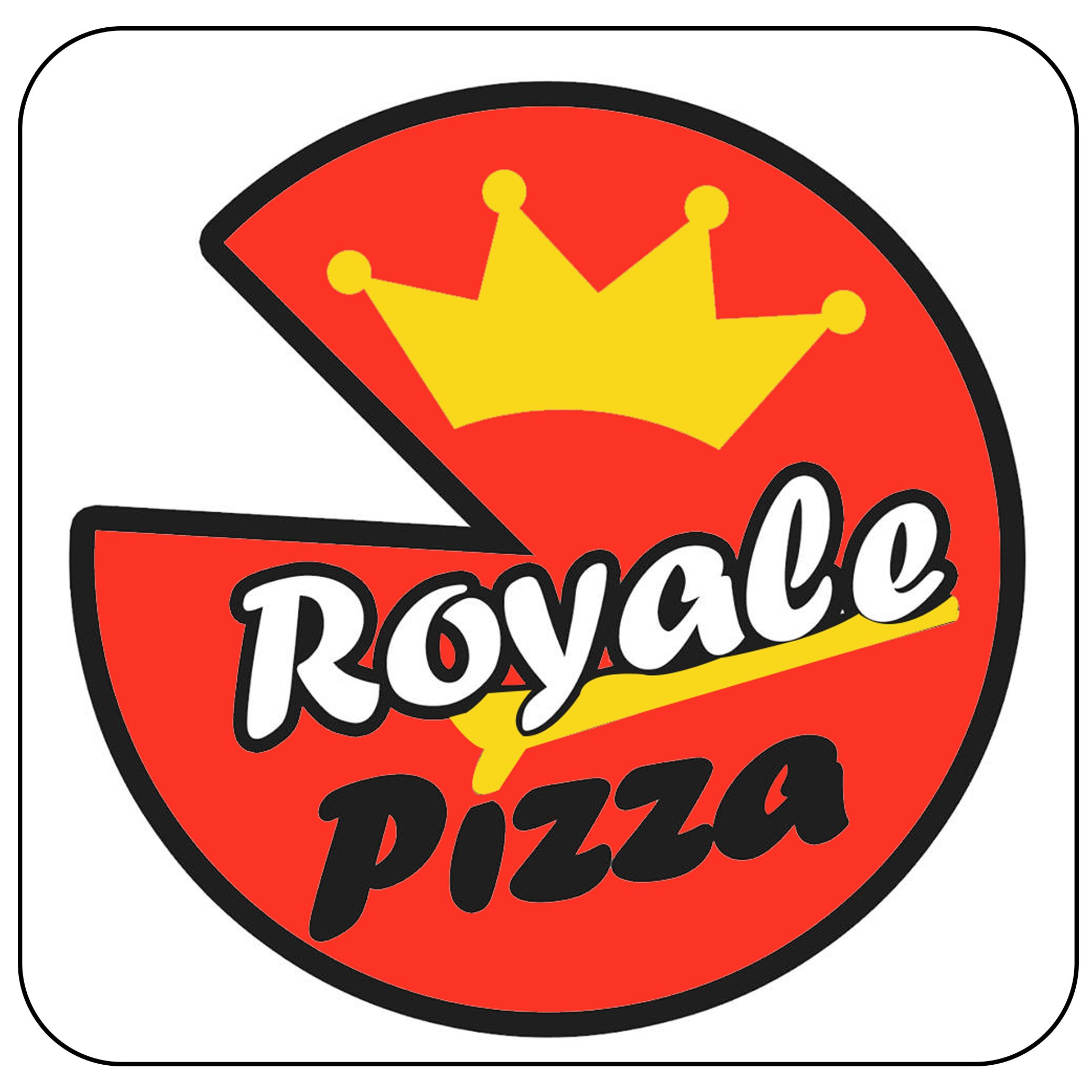 Royale Pizza Melbourne