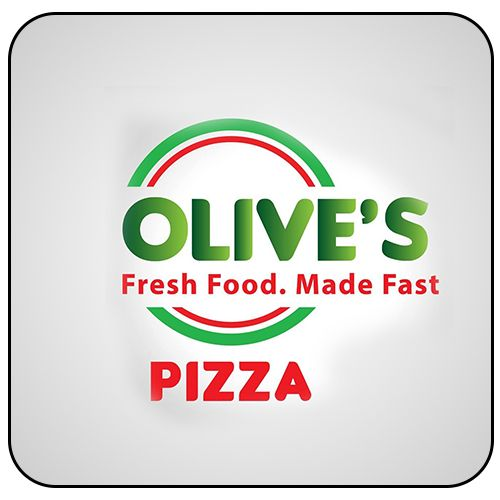 Olive's Pizza