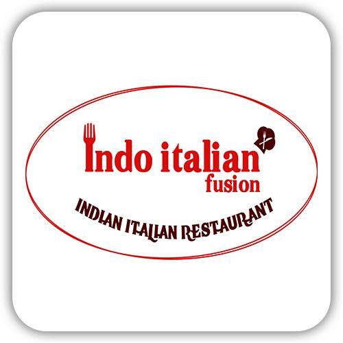 Indo Italian fusion
