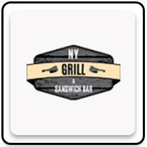NY Grill and Sandwich Bar­ Deception Bay