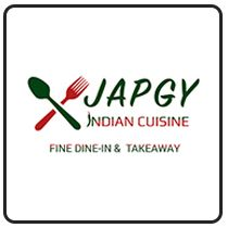 Japgy Indian Cuisine