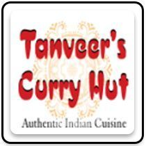 Tanveer's Curry Hut Indian Restaurant-Underwood