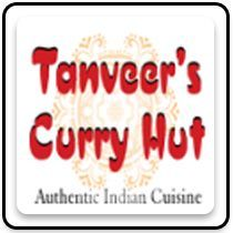 Tanveer's Curry Hut Indian Restaurant