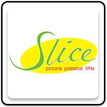 Slice Pizza and Pasta