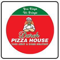 5% Off - Darch Pizza house Menu - Pizza delivery and takeaway Darch, WA