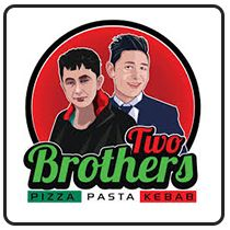 Two brothers pizza and kebab