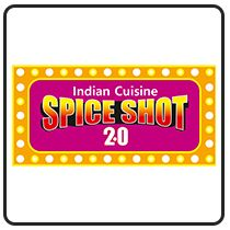 Spice Shot Indian Cusine