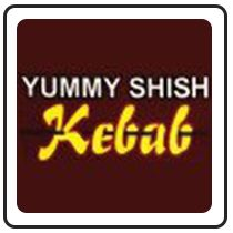 Yummy Shish Kebab