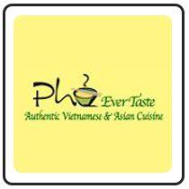 Pho Ever Taste