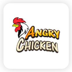 15% off - Angry Chicken Canning Vale Restaurant, WA