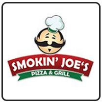 Smokin Joe's Pizza & Grill - Doreen