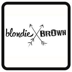 Blondie Brown