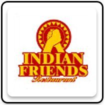 Indian Friends - Aitkenvale