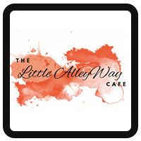 The Little AlleyWay Cafe
