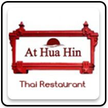 At Hua Hin Thai Resturant