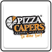 Pizza Capers - Springfield Lakes