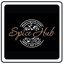 Spice Hub Indian & Pakistani Restaurant