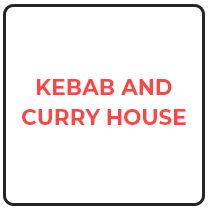Kebab and curry house