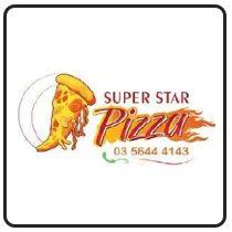 Superstar pizza
