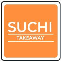 Suchi's takeaway