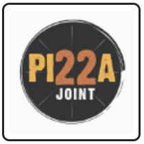 22 pizza joint