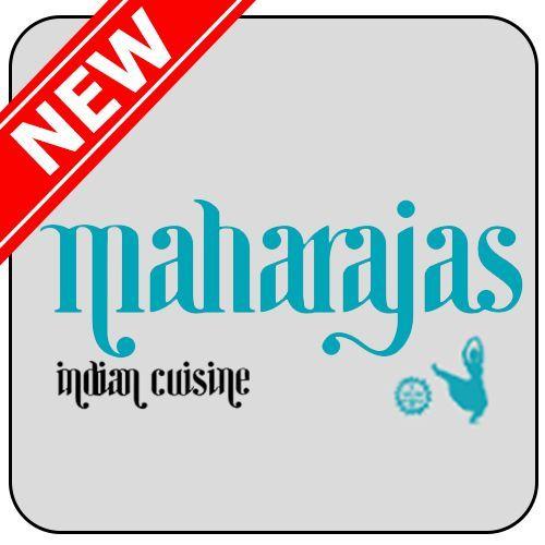 Maharaja's Indian Cuisine Olympic Park