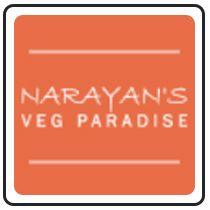 NARAYANS VEG PARADISE