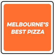 Melbourne's best pizza