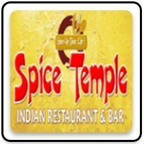 Temple Vegan Restaurant